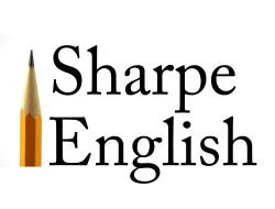 Sharpe English